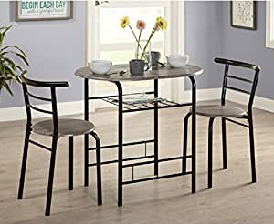 Small Kitchen Table And Chairs 2 Dining Room Sets For Small Spac