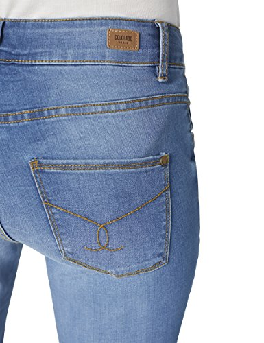 Blue Jeans Night Bleu 832 Femme Denim Colorado 8qXyA
