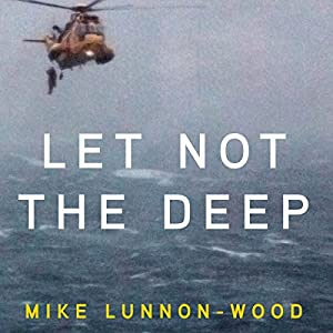 Let Not the Deep Audiobook