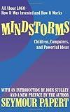 Mindstorms, Seymour A. Papert, 0465046746