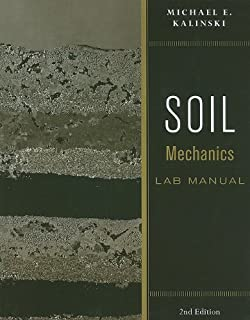 Fundamentals of geotechnical engineering braja m das soil mechanics lab manual fandeluxe Image collections