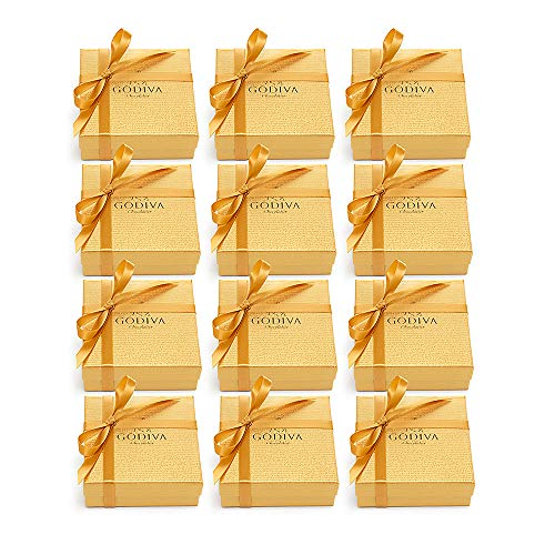 Godiva Chocolatier Chocolate Stocking Stuffers