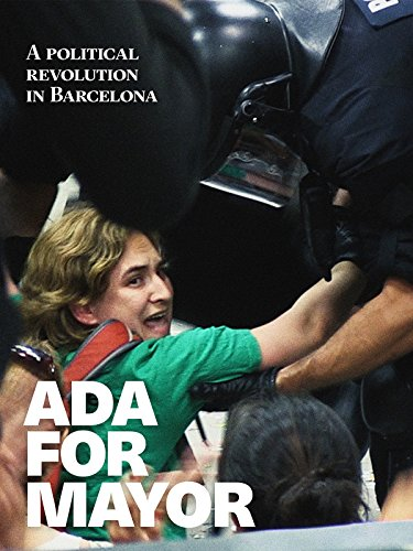 Ada For Mayor