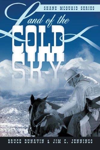 Land of the Cold Sky: Shane McQuaid Series pdf