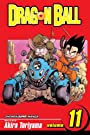 Dragon Ball, Vol. 11: The Eyes of Tenshinhan (Dragon Ball: Shonen Jump Graphic Novel)