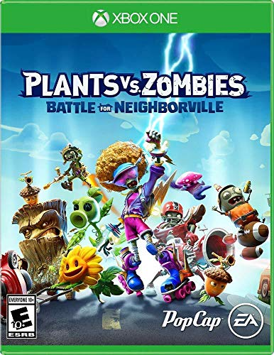 Plants Vs. Zombies: Battle for Neighborville - Xbox