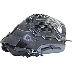 Black Nike Diamond Elite Edge II 11.50 Glove