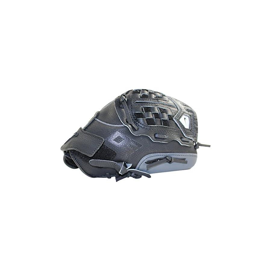 Black Nike Diamond Elite Edge II 11.50 Glove