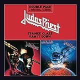 Stained Class + Ram It Down by Judas Priest