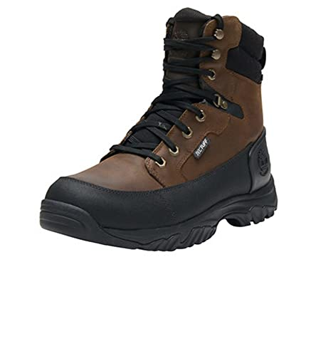 "GUY'D 8"" Boot Mens Hiking-Boots TB0A15"