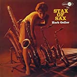 Stax Of Sax