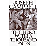 The Hero with a Thousand Faces by Joseph Campbell (1999-09-01)