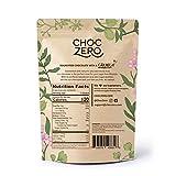 ChocZero's Keto Bark, Dark Chocolate Almonds with