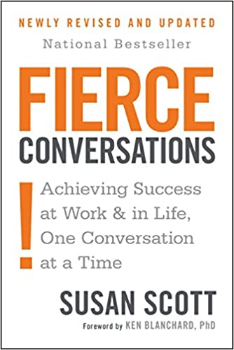 Image result for fierce conversations