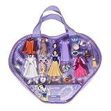 Walt Disneys Exclusive Snow White Princess Fashion Set