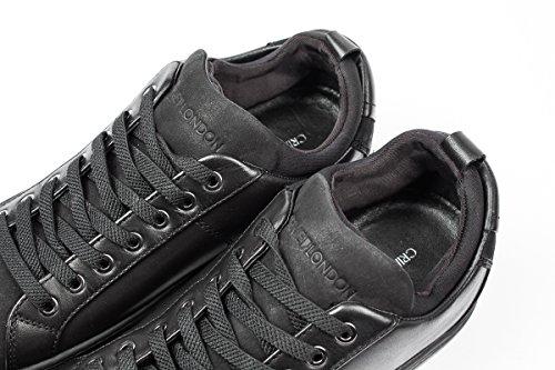Crime London Sneakers Basse Nere Alta Calidad Elección De Descuento Almacenista En Línea Descontar El Más Barato rP7LTZA