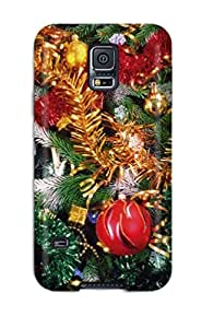 Perfect Christmas Holiday Christmas Case Cover Skin For Galaxy S5 Phone Case