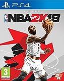 Sony NBA 2K18 [PlayStation 4 ]