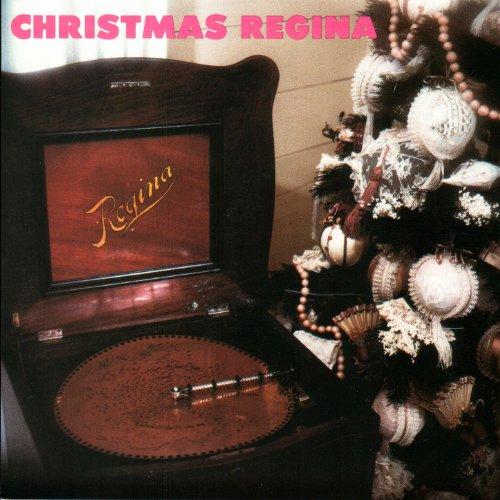 Christmas Regina