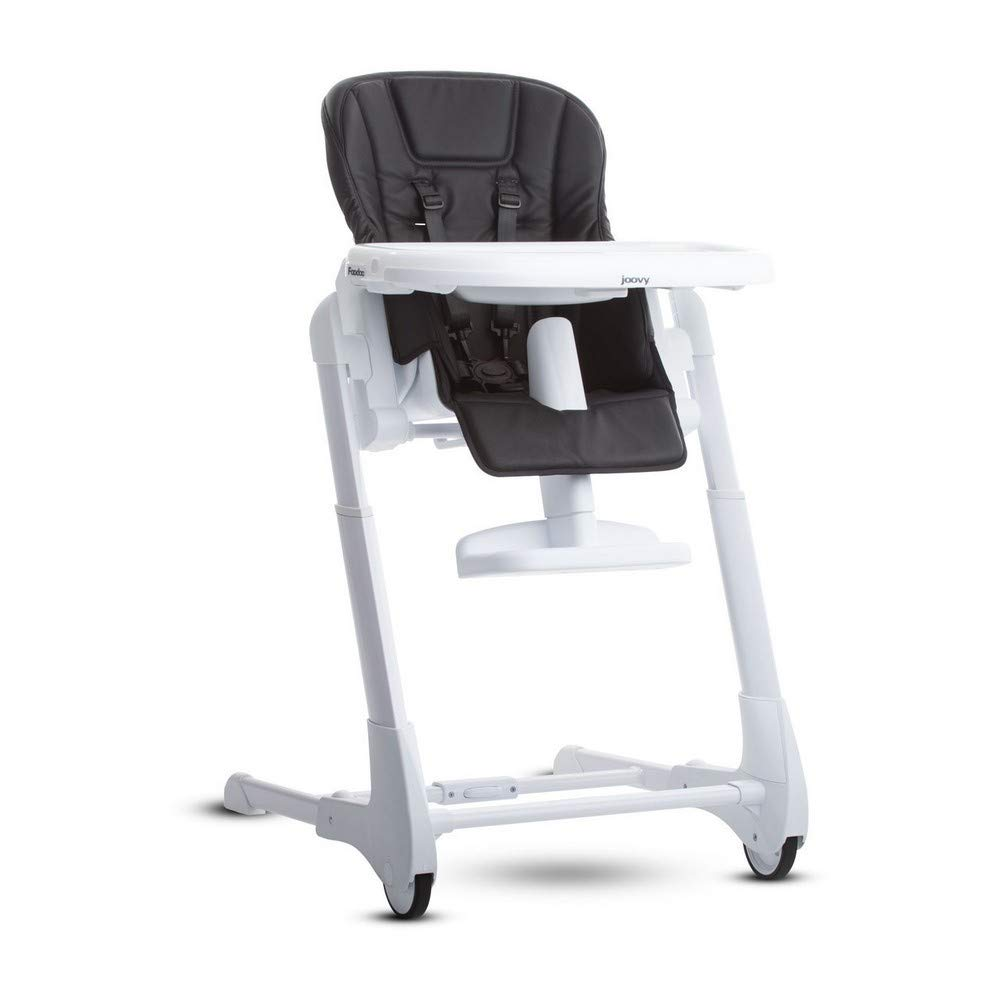 JOOVY Foodoo High Chair, Black 2127