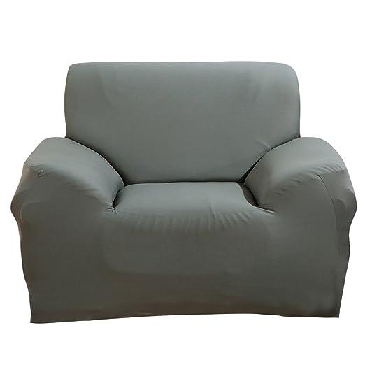 Funda elástica para sofá de 1 2 3 4 plazas,hengweiuk Funda ...