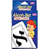 Aleph Bet Flash Cards