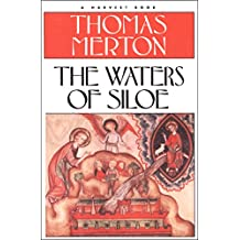 The Waters of Siloe (Harvest/Hbj Book)