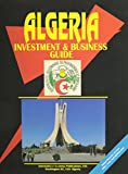 Algeria Investment & Business Guide