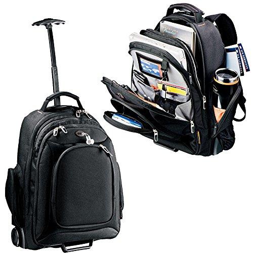 - Neotec Rolling Compu-backpack