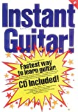img - for Instant Guitar! book / textbook / text book