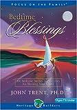 Bedtime Blessings, John T. Trent, 1561797979