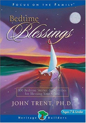 Download Bedtime Blessings 1 (Heritage Builders) pdf