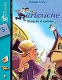 "Afficher ""Cartouche n° 3 Marquise et espionne"""