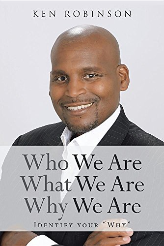 Who We Are What We Are Why We Are: Identify Your