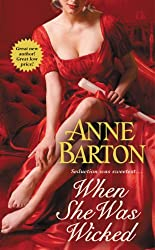 When She Was Wicked (A Honeycote Novel) (English Edition)