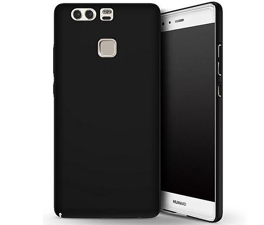 32 opinioni per Huawei P9 Custodia,Slim Ultra Thin Cover Custodia per Huawei P9 Smartphone