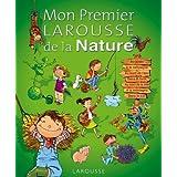 MON PREMIER LAROUSSE DE LA NATURE N.P.