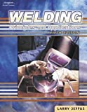 Image of Welding: Principles and Applications, Fifth Edition
