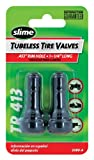 "Automotive : Slime 2080-A Rubber Tire Valve Stems, 1-1/4"" TR 413"