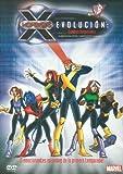 HOMBRES X-EVOLUCION:CAMBIOS INESPERADOS TEMPORADA 1 VOLUMEN 1 (X-MEN EVOLUTION:UNEXPECTED CHANGES)
