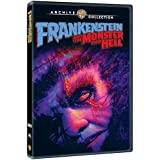 Frankenstein & Monster From Hell [Import]