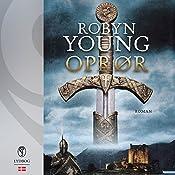 Oprør (Oprør trilogi 2) | Robyn Young