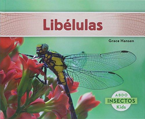 Libelulas (Abdo Kids: Insects) (Spanish Edition)