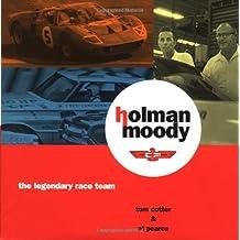 Holman Moody: The Legendary Race Team