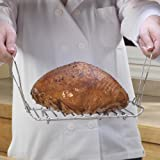 Nifty Home Products Expandable Roasting Rack
