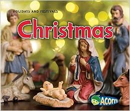 Book Christmas (Holidays and Festivals)