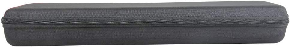 Hermitshell Hard Travel Case for Midiplus 32-Key Midi Controller 32-Key AKM320