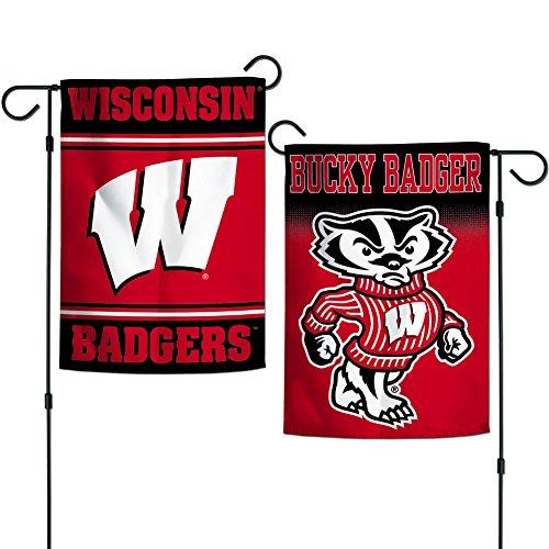 Elite Fan Shop Wisconsin Badgers 12.5