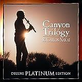 Canyon Trilogy (platinum Edition)