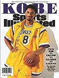 Sports Illustrated Kobe Bryant Special Retirement